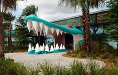 Gator Land - Orlando
