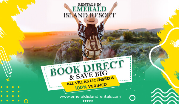Book Direct and Save Big. All Villas Licensed and Verified