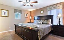 En-suite to bedroom #5
