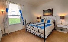 Queen master suite #2
