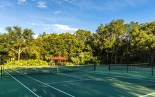Emerald Island Resort - Tennis courts