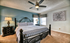 King Master Suite #4