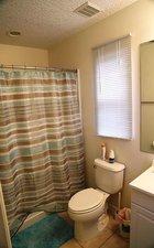 En-suite to Master bedroom #1
