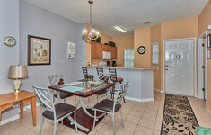 Mickey's Magic, Kissimmee 3 bed villa