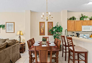 Minnie's Magic, Kissimmee villa with 3 bedrooms