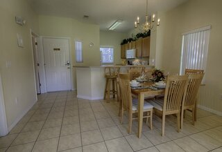 Timon's Magic, Kissimmee villa with 3 bedrooms