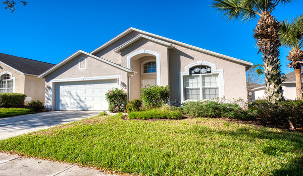 Emerald island orlando 4 bed villa baloo 39 s magic 4 bedroom vacation rentals orlando florida