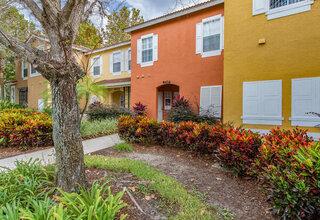 Orlando Florida 3-bedroom villa