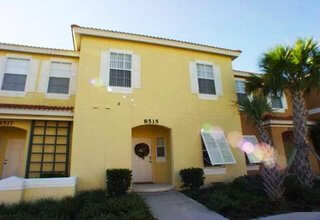 Mickey's Magic - 3 bed Kissimmee villa